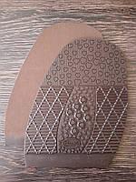 Профилактика формованная BISSELL арт. RB-521L цвет коричневый