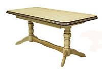 СТ-3 Скиф раскладной стол из натуральной древесины