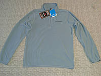 Мужская флисовая кофта Columbia Sportswear Ridge Repeat Polartec® Fleece Shirt - Zip Neck