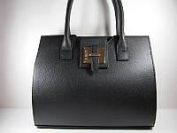 Каркасная сумка B.Elit, чёрная