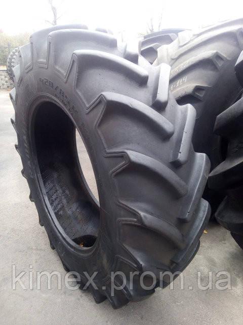 Сельхоз шины 420/85R34 (16.9R34) б/у Mitas