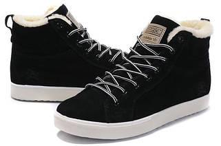 Adidas Winter (зимние кроссовки с мехом)