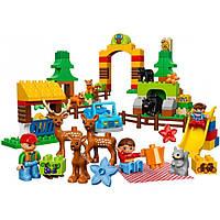 Лего Lego Duplo Комбинированный набор Лес 3 в 1 66538