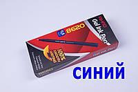Ручки гелеві AIHAO AH-8620,Zentel,сині,0.5 mm,12 шт/упаковка, фото 1
