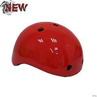 Шлем Explore MAGIC M красный