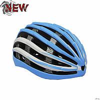 Шлем Explore SPECTRA M голубой