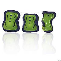 Защита Eco Line G-FORCE boy M зеленый