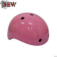 Шлем Explore MAGIC M розовый
