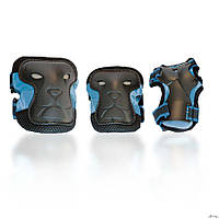 Защита Explore DEFENCE M голубая