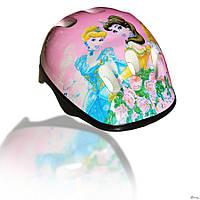 Шлем Eco-Line ROYAL розовый