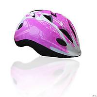 Шлем Explore TRESSOR M фиолетовый