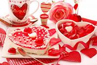Подарок, преподнесённый в День влюблённых – это Ваша душа, чувства, искренность, желания и «лёгкий намёк» на счастливое совместное будущее. Он показывает на сколько Вы чувствуете, понимаете и принимаете свою вторую половинку. Постарайтесь подобрать его правильно, умело подчеркнув, что вы единое целое и так будет всегда.