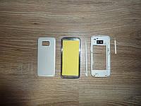 Корпус Nokia 5530 белый (Korea Cover) High Copy