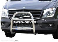 Дуга переднего бампера для Mercedes-Benz Sprinter (п.т. TW0054)