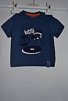 Модная футболка Италия Best Band 6 месяцев.