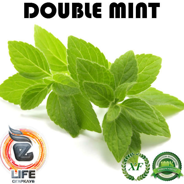 Ароматизатор Xi'an Taima DOUBLE MINT (Двойная мята)
