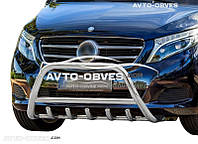 Кенгурин для Mercedes Vito / V-class 2015-...