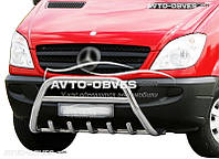 Кенгурятник для Mercedes Sprinter 2006-2013