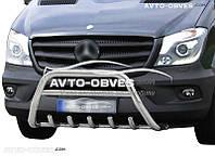 Кенгурятник для Mercedes Sprinter 2013-...