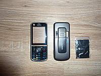 Корпус Nokia 6220 черный