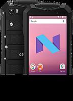Защищенный смартфон от всего Geotel  A1,1/8GB black (ченый), фото 1
