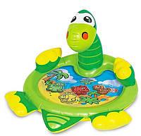 """Увлекательная игрушка Play WOW """"Поймай динозаврика"""""""