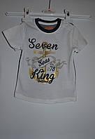Модная футболка Италия Best Band 18 месяцев.
