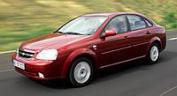 Авточехлы Chevrolet Lacetti Nika