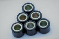 Ролики вариатора GY6-125 18*14-15гр