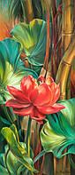 Набор алмазной вышивки Аленький цветочек