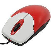Мышка Genius NS-120 USB Red (31010235101)