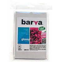 Бумага BARVA 10x15 Economy Series (IP-CE230-218)