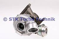 Турбина MB; Sprinter; OM611; 2,2CDi