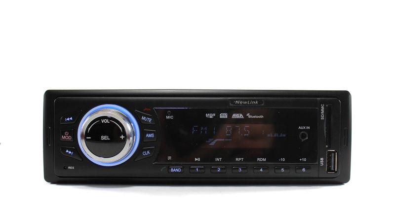 Автомагнитола MP3 SA101BT