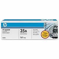 Картридж HP LJ  35A P1005/ 1006 (CB435A)