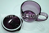 Кружка з герметичною кришкою і поїлкою Mouldsure 550 мл , фото 5