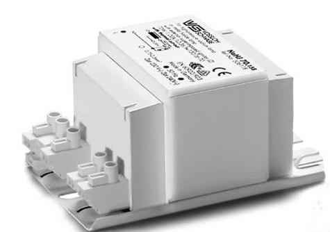 Балласт (дроссель) для натриевой ДНаТ 150 Вт  NaHj 150.159 220V 533602.01 VS