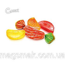 Цукерки Citrus Mix, Рошен