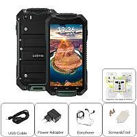 Защищенный смартфон от всего Geotel A1,1/8GB green (зеленый)
