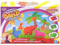 Кинетический песок для детей 6362