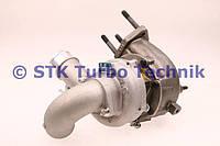 Турбина Hyundai H-1; Starex; 2,5; D6A