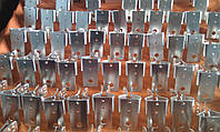 Полное покрытие медного или медесодержащего изделия сплавом олово-висмут