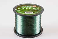 Леска Carp Expert Energofish 1200м 0.40мм green зелёная