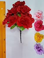 Искусственные цветы Букет роз