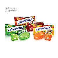 Конфеты Газировка, Рошен, 1кг