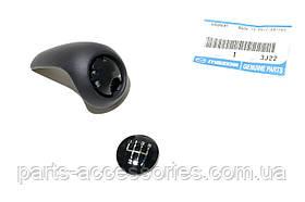 Mazda 6 2009-13 механика ручка КПП крышка ручки КПП Новая Оригинал