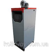 Твердотопливный котел ProTech (Протек, Протех, Протеч) ТТ Smart MW, фото 2