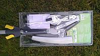 Ножницы и пила на шесте для обрезки веток 2,65 м