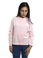 10841 Блуза розовый