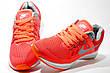 Женские кроссовки в стиле Nike Air Max Thea (Coral), фото 3